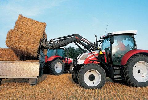 Traktorok használt állapotban