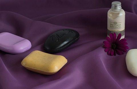 Természetes szappanok a szép bőrért