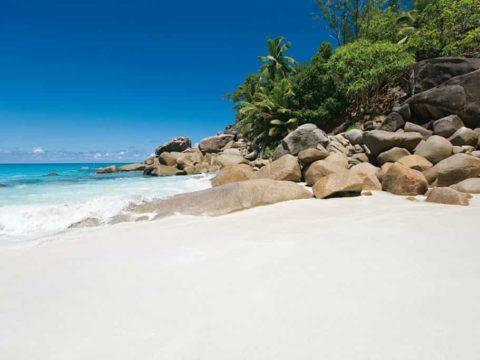 Seychelles utazás
