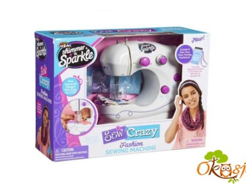játékok lányoknak