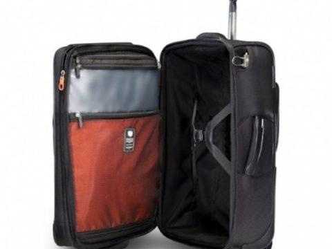 Samsonite bőröndök