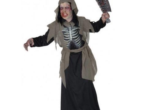 Fiú zombi jelmez