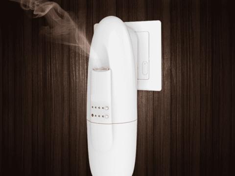 illatosító